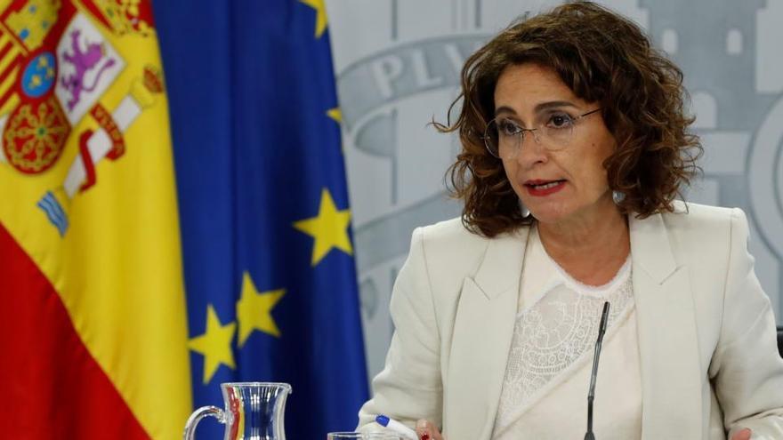 El Gobierno aprueba la oferta de empleo público, que contará con 28.000 plazas