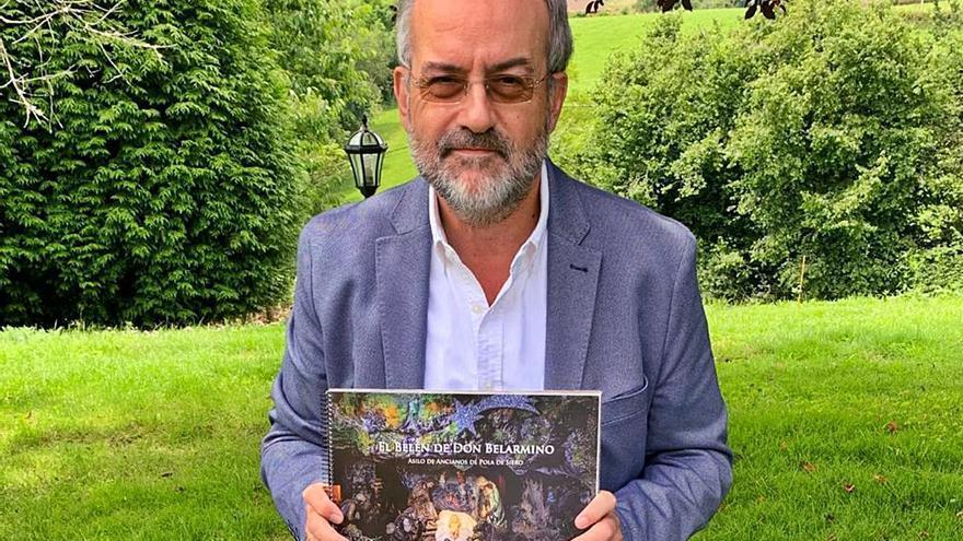 """""""El belén de don Belarmino"""", una joya que ya tiene libro"""