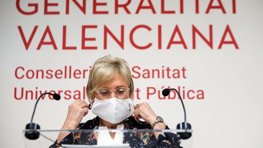 La provincia de Alicante registra tres muertes y 197 nuevos contagios
