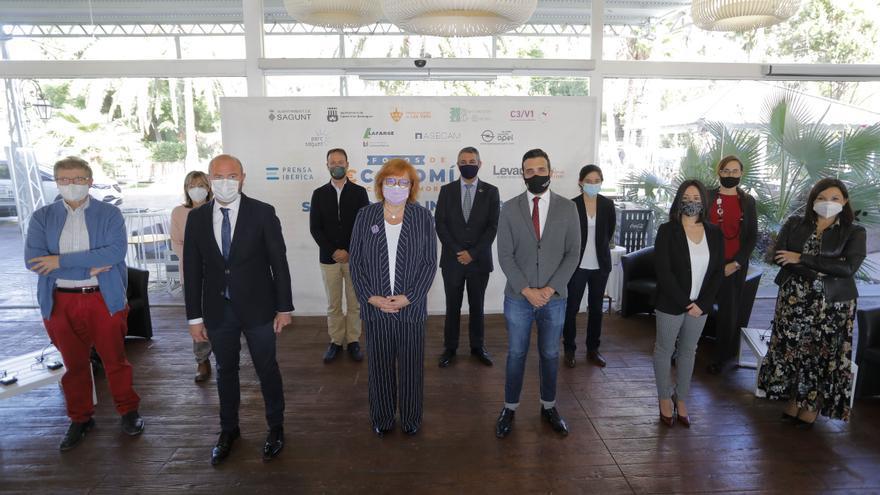 El turismo    del Camp  de Morvedre se reivindica como vacuna contra la crisis