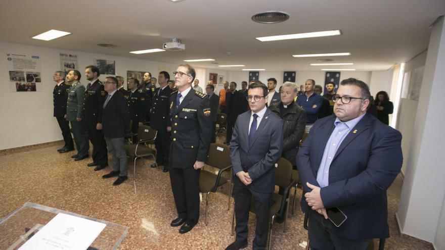 Sanromán: «Nuestro hilo conductor ha sido la seguridad de los españoles»
