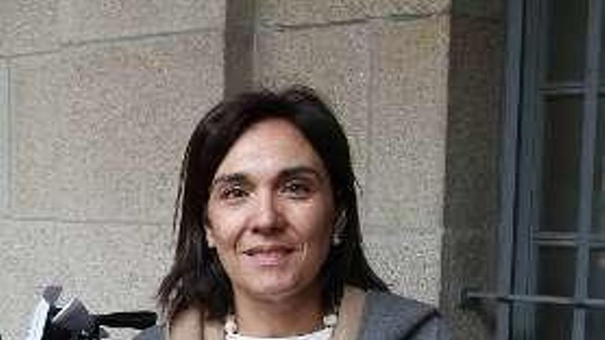 Marina Ortega, Juan Carlos Francisco y Carmen Dacosta, propuesta del PSOE a la Xunta por Ourense