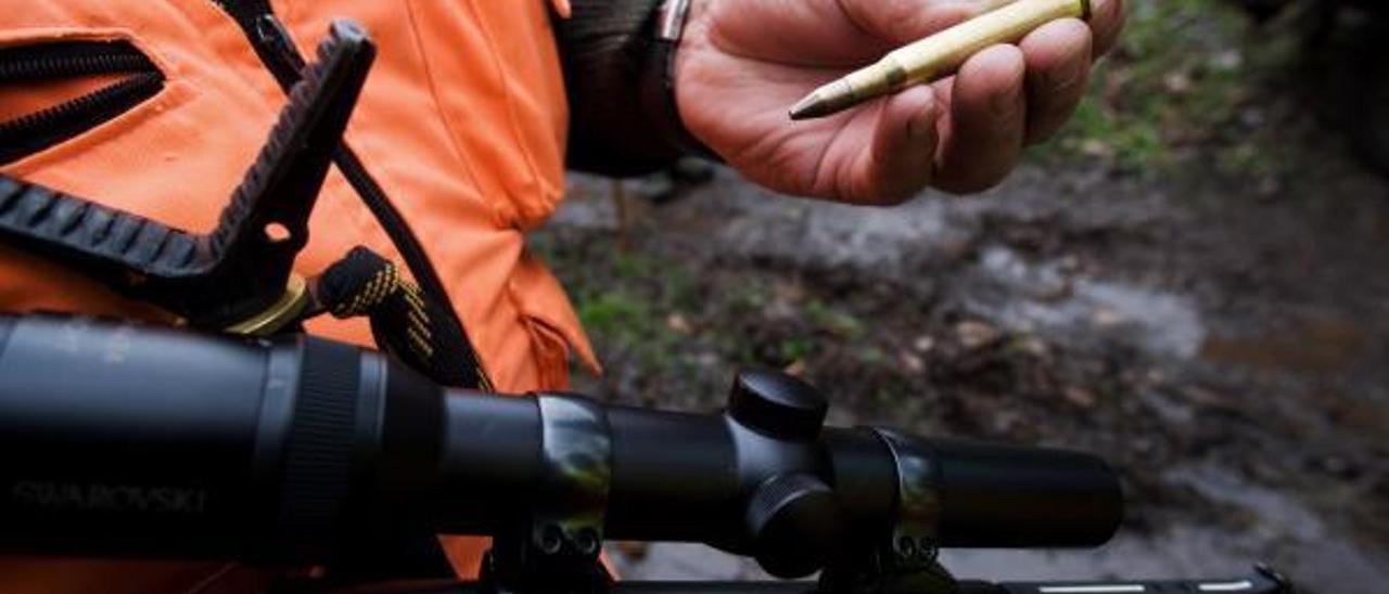 Los cotos pierden el 70% de cazadores foráneos por la limitación de movilidad