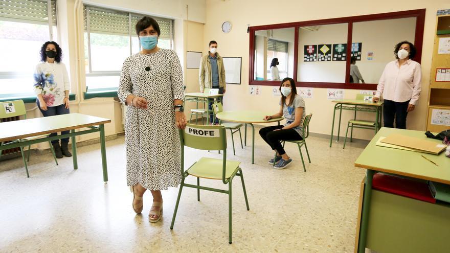 'Supernanny' en las aulas