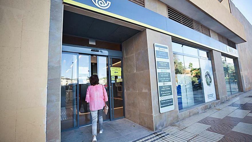 Correos desmiente las acusaciones sindicales sobre su privatización