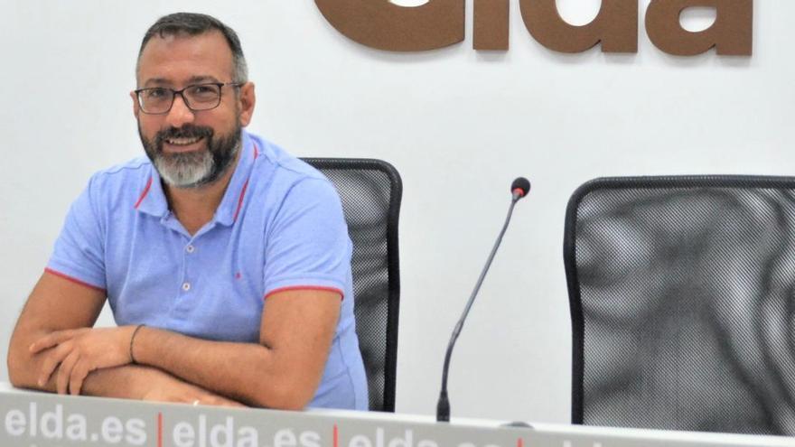 El Ayuntamiento de Elda sitúa en 11 días el plazo medio de pago a proveedores