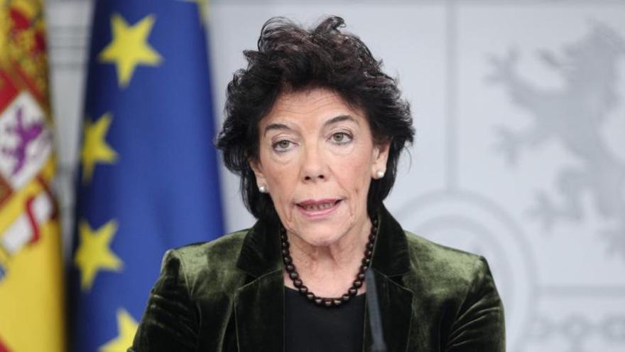 Moncloa pide al TC que anule dos acuerdos del Parlament sobre el autogobierno