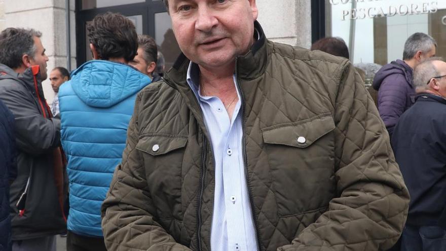 El arousano José Pérez, nuevo presidente de la Federación Galega de Confrarías