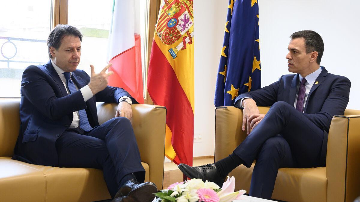 Sánchez y Conte.