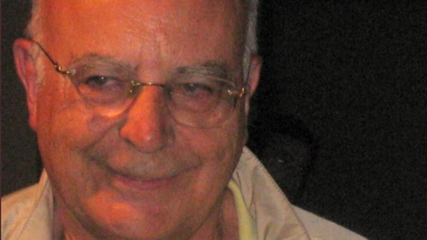 Joan Alegret, un savi i un mestre entranyable