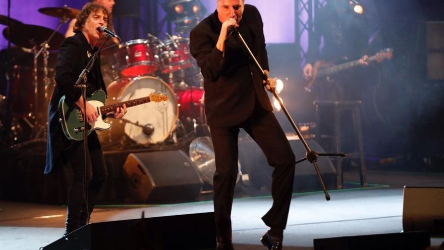 Aplazado el concierto de Loquillo en A Coruña al 2021