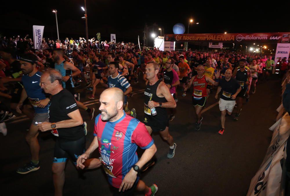 15K Nocturna Valencia