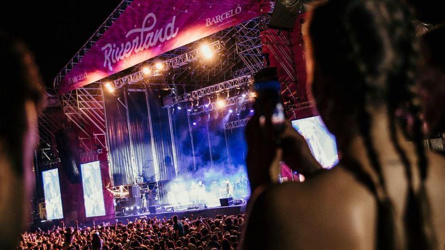 Suspenden la edición de este año del Riverland Festival, que se celebra en Cangas de Onís