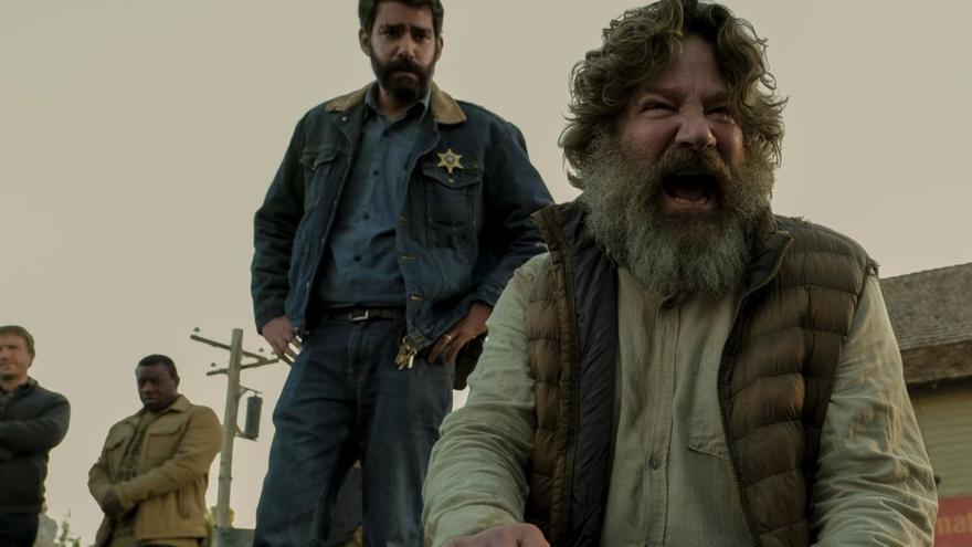 Netflix llança el tràiler de la nova sèrie de terror 'Midnight mass'