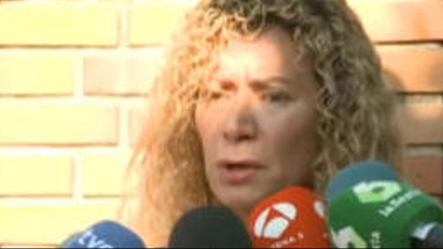 La madre de Diana Quer apela a la colaboración ciudadana