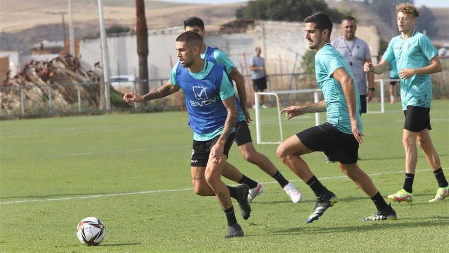 Julio Iglesias, once meses después: kilómetro cero en el Córdoba CF