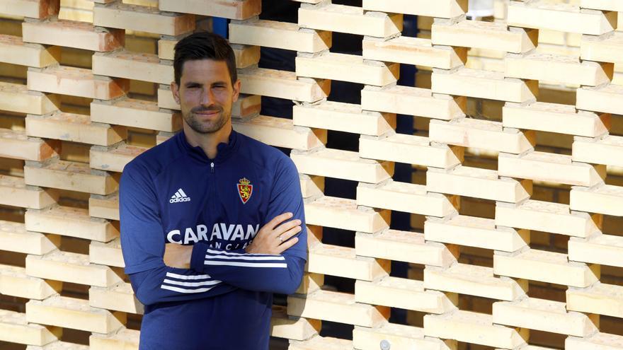 Adrián González es baja en Las Palmas