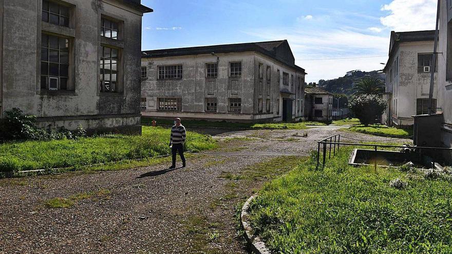 La Xunta solicita que la Ciudad de las TIC opte a los fondos europeos de reconstrucción