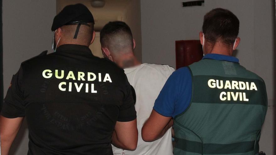 A la cárcel un hombre por robar a punta de pistola en un salón de juegos en Palma del Río