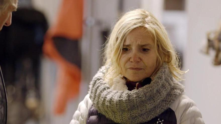 Eugenia Martínez de Irujo abre su corazón en 'Planeta Calleja'