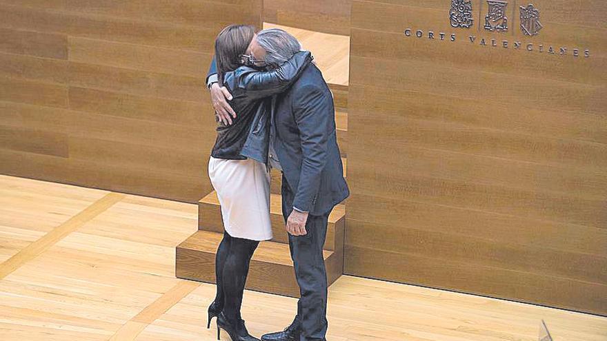 """""""Nos equivocamos reprobando  a Rita Barberá. Pido perdón"""""""
