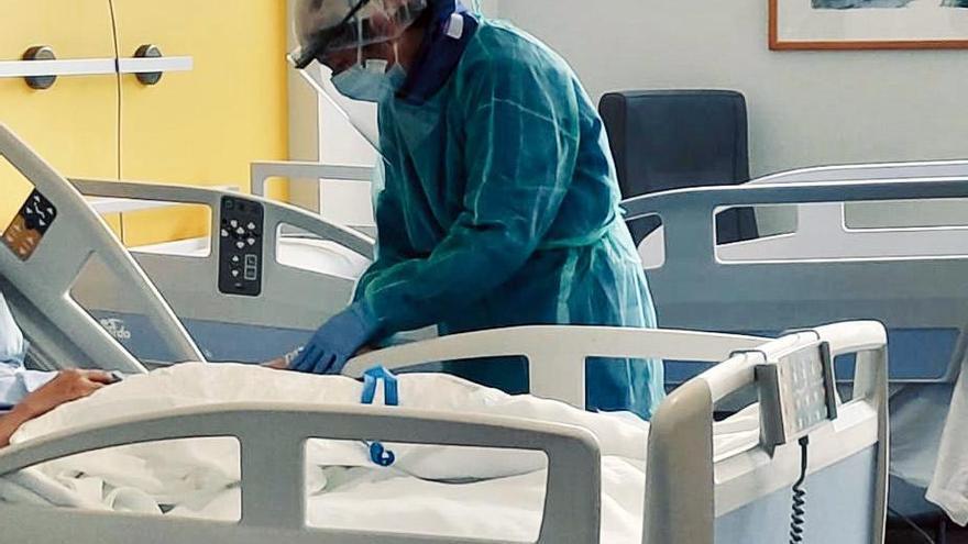 La Comunitat Valenciana supera las 2.430 muertes por covid tras conocer los últimos datos