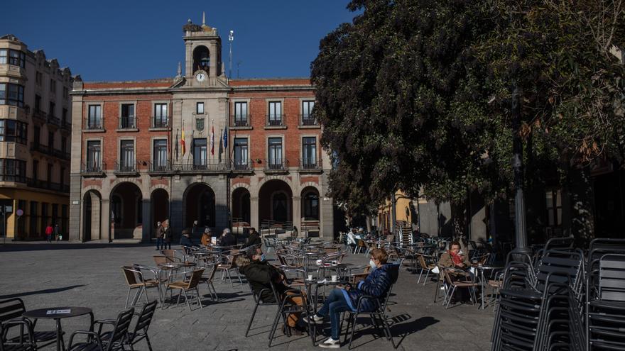 Las contrataciones del sector de la hostelería en Zamora se derrumban tras el verano