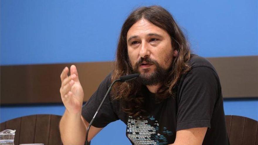 """Híjar, a Guillén: """"Los payasos son una profesión muy digna"""""""