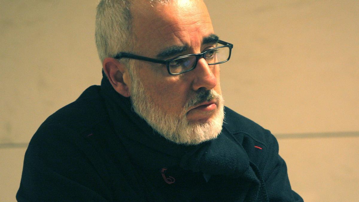 Alfonso Basterra