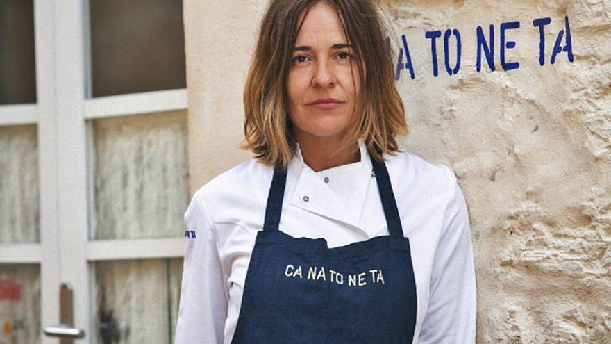 Maria Solivellas y su filosofía culinaria viajan a  Madrid Fusión