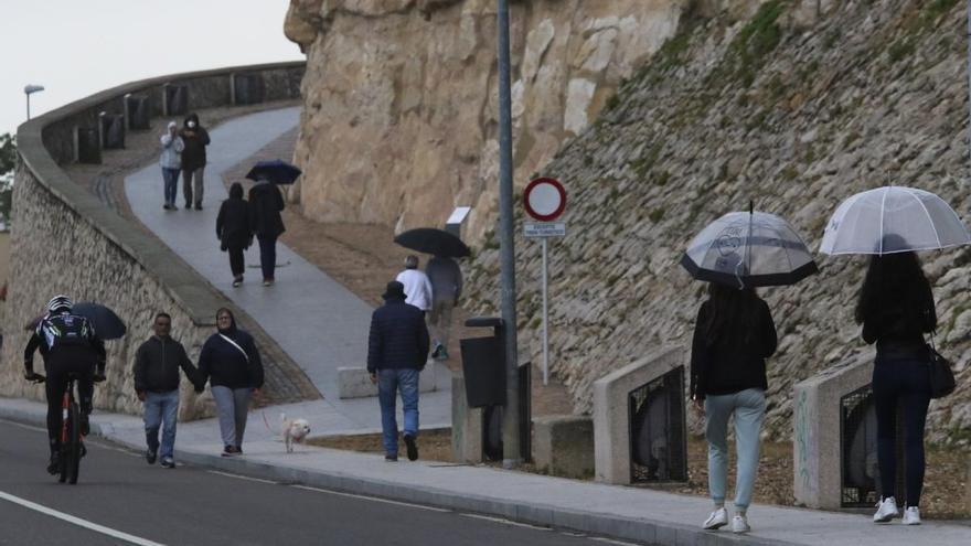 Ciudadanos defiende la peatonalización de algunas zonas de Zamora por seguridad