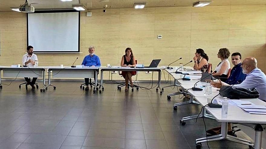 El Consell inyectará 800.000 euros en IFA para paliar las pérdidas por el covid