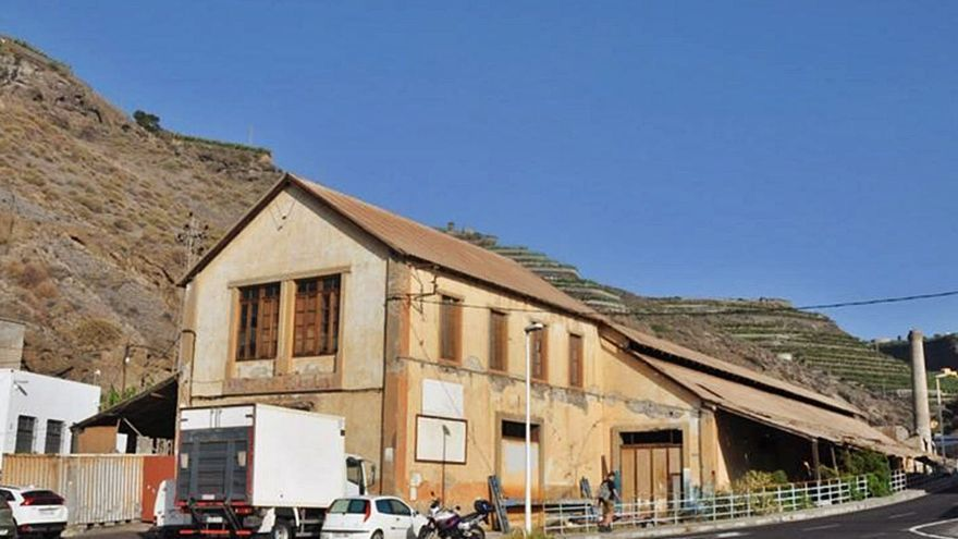Patrimonio salva al Almacén Yanes de la demolición declarándolo BIC