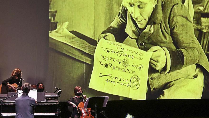 """Nosferatu"", una sinfonía pop inesperada"