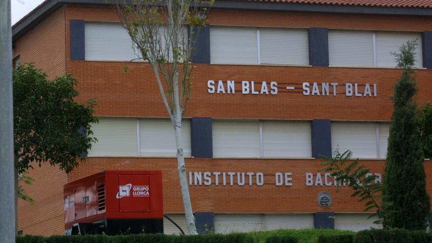 Un alumno de Alicante, segundo mejor de toda España  en Geología