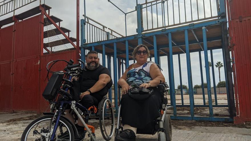 Por unas fiestas inclusivas en Burriana