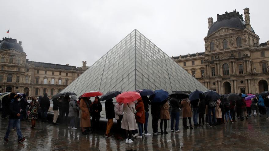 Más virtuales y con pérdidas millonarias: así ha sido el año del covid en los museos