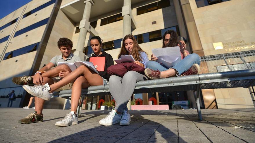 El campus cuenta ya con 757 alumnos de nuevo ingreso, el 106% de plazas ofertadas