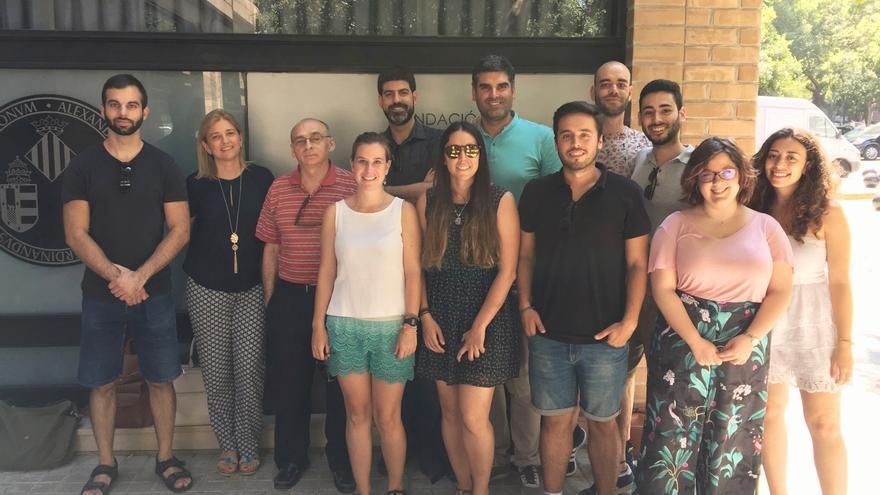 Investigadores valencianos confirman un nuevo fármaco como potencial agente terapéutico para tratar la ataxia de Friedreich