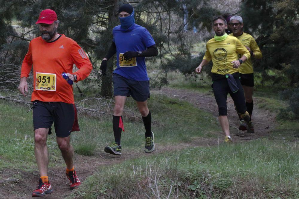 III Trail Ciudad de Zamora-Zangarun 2019
