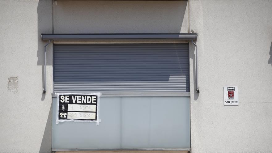 Canarias, con un 42%, segunda comunidad en la que más cae la compraventa de viviendas de extranjeros