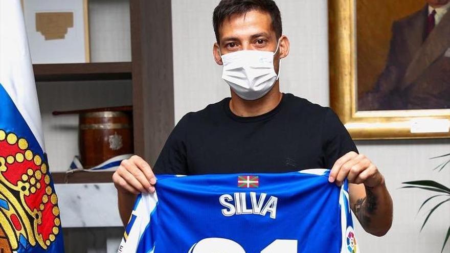 David Silva, positivo por Covid-19