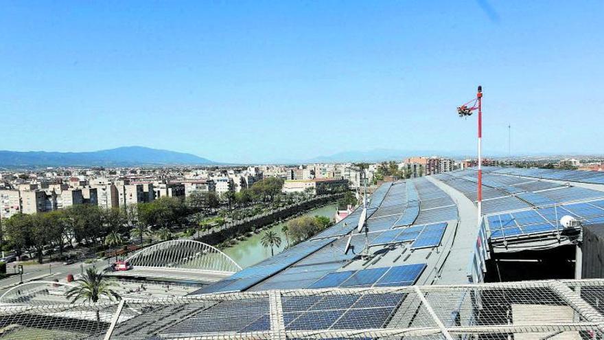 Todos los hospitales de la Región se conectan a la energía fotovoltaica