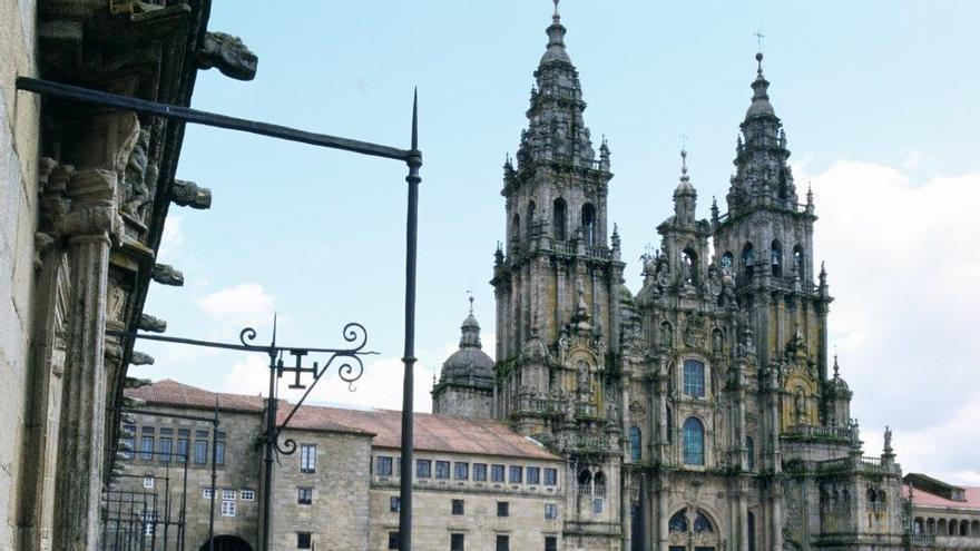 Detectado en el Camino de Santiago un brote de covid de 22 peregrinos procedentes de la Comunidad Valenciana