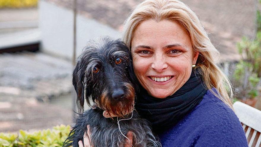 Hundezwinger Son Reus ist stolz: sechs Monate lang kein gesundes Tier eingeschläfert