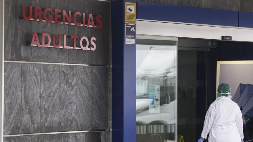 Estos son los ciudadanos asintomáticos a los que Salud llama a hacerse pruebas de PCR en Asturias