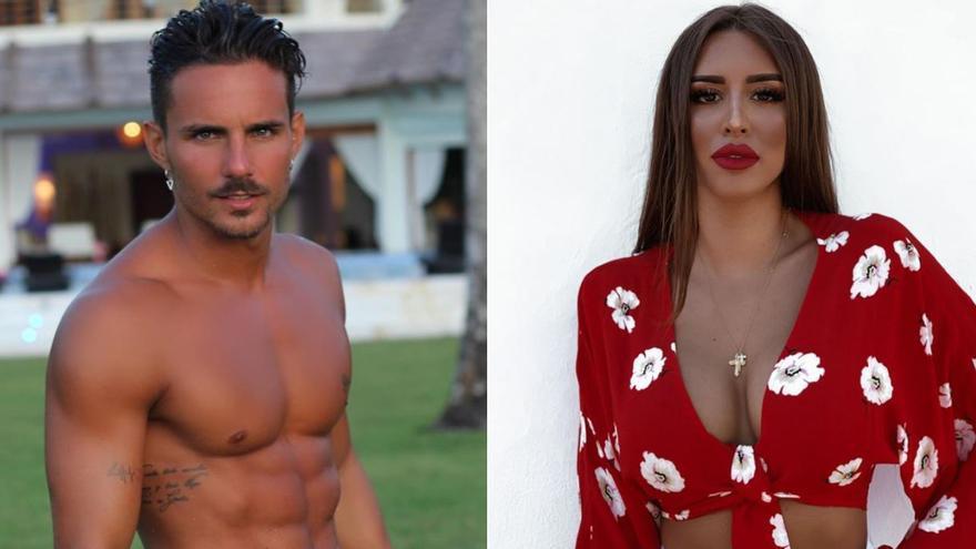 """El doble rasero con Marina y Manuel en 'La isla de las tentaciones': de """"guarra"""" a """"ídolo"""""""