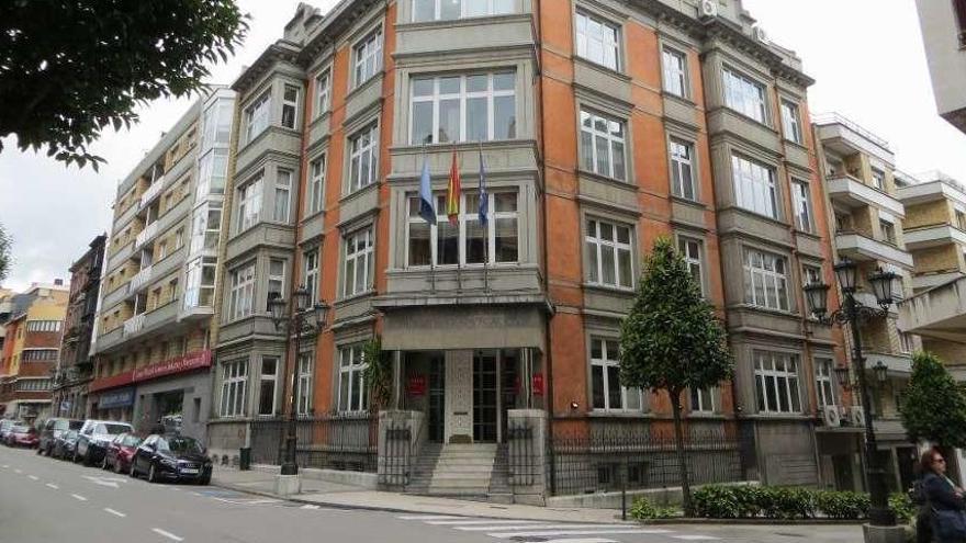 Las Cámaras de Comercio de Asturias se ponen a disposición del Principado para tramitar ERTES