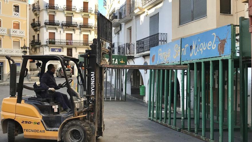 El 'boom' por el regreso de los 'bous al carrer' llega a diciembre
