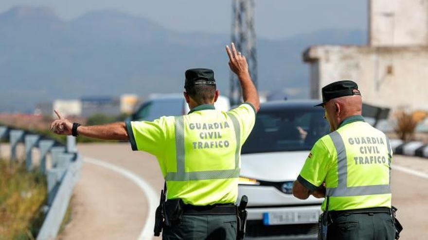 La DGT pone en marcha una intensa campaña de vigilancia en las carreteras